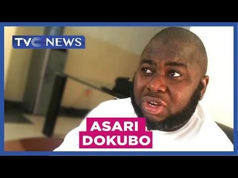 STRAIGHTalk with Asari Dokubo