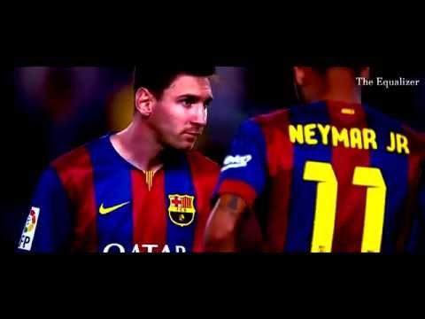 ♦ Lionel Messi ♦ Genius ♦ 2014/15 HD ♦ The Equalizer