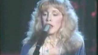 Watch Stevie Nicks Storms video