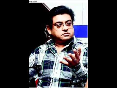 Naina O Meri Naina....great Amit Kumar....with Jhankaar video