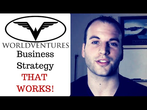 WorldVentures Review - Strategy That Works To GROW Your Business Online