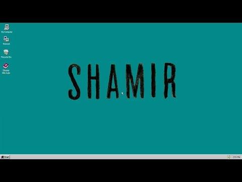 Shamir - 90's Kids (Official Music Video) MP3