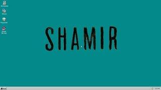Shamir 90s Kids Official Music Audio