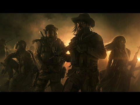 Why Wasteland 2 Is An Rpg That Lets You Kill Absolutely Everybody video