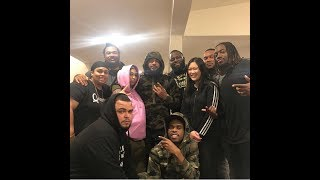 MEET THE BIRTH OF QUEEN NAIJA TOUR CREW❗️❗️(TOUR SECRETS INSIDE BTS)