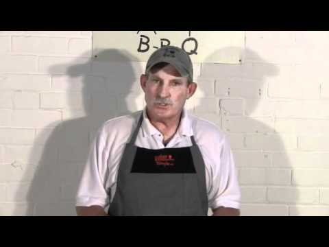Buy a Competition Rib Prep Video on BBQSuperStars