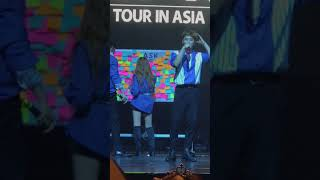 Download Lagu 21/01/2018 wild kard Asia tour singapore questions from the fan Gratis STAFABAND