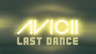 Watch Avicii Last Dance video