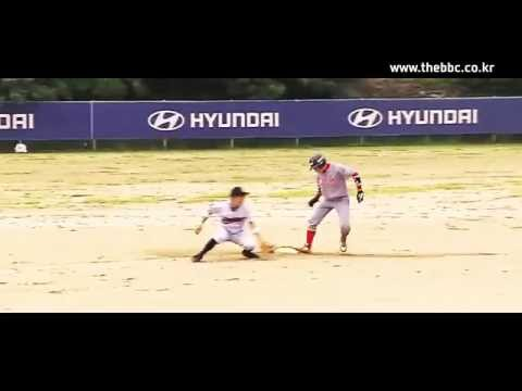 현대자동차 The Brilliant Baseball Classic 2015