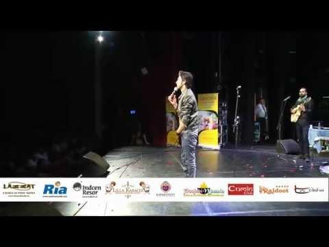 Tujhse Naraz Nahi by Amanat Ali Live Concert in Stockholm 2014...