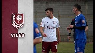 NK GOŠK Gabela 0:2 FK Sarajevo