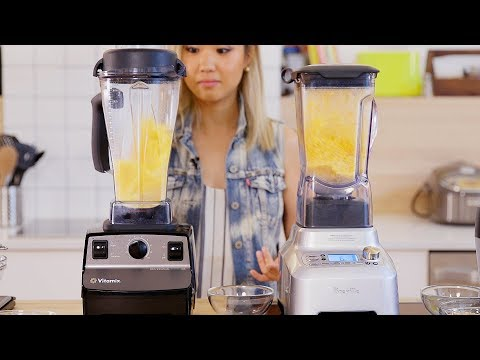 Is the $400+ Vitamix Blender Actually the Best? — The Kitchen Gadget Test Show