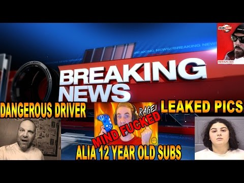 Elpresador Killed 3 People | ALI A Subs Are Dancing | Leaked Nude Pics Of Whiteboy7thst GF