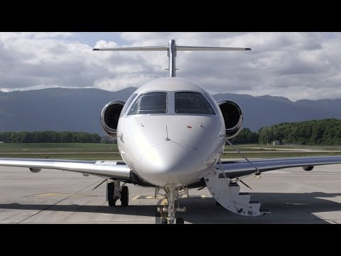 Sponsor Content – Global Jet Capital Provides Solutions for Financing Private Aircraft