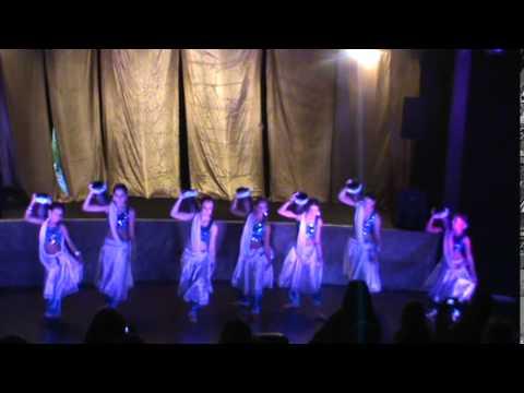 MOSTRA INDIANA MERCADO PERSA SP 2012