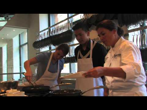 GetDateIdeas.com - Calphalon Culinary Center