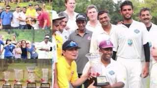 Jakarta Cricket Association Season 2014-15 Highlights