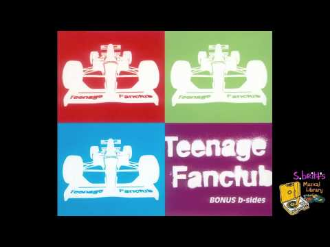 Teenage Fanclub - Try & Stop Me