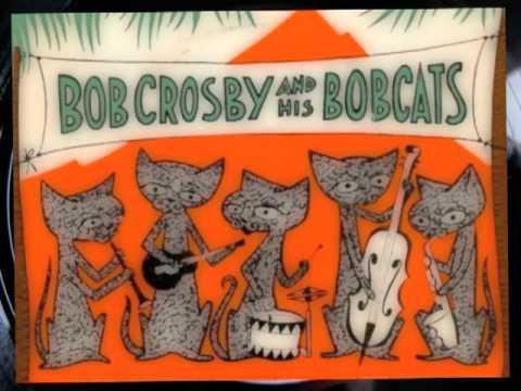 Semper Fidelis March - Bob Crosby and his Bob Cats