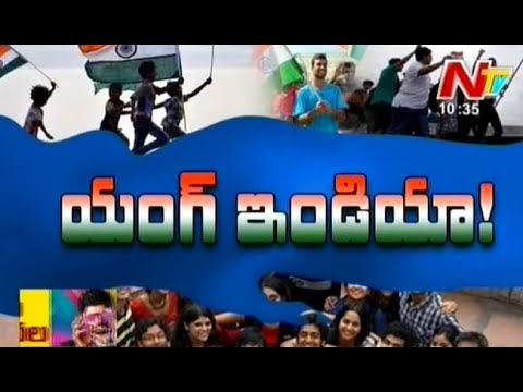 Young India – Story Board Part 01
