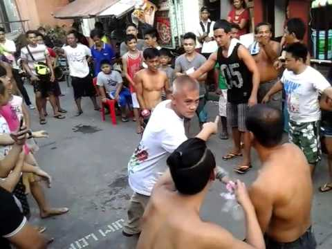 boxing brgy 232