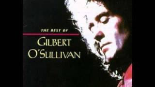 Watch Gilbert OSullivan Byebye video