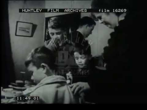 Film about the Ease of Air Travel, 1940 -- Film 16269