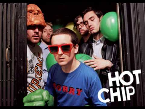 Hot Chip - One Life Stand (Dirty Article Club Mix)