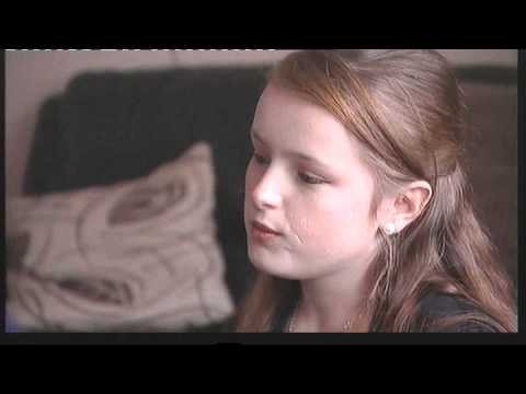 16-years Girl Living Almost Constant Pain video