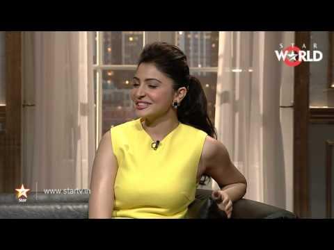 Is Anushka Sharma Single? video