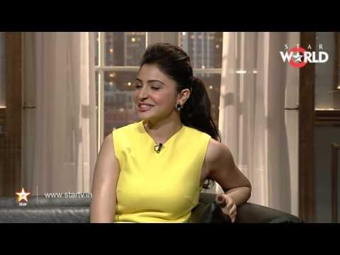 Is Anushka Sharma Single? video
