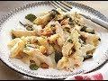 Vegan Poblano Mac and Cheese | Live