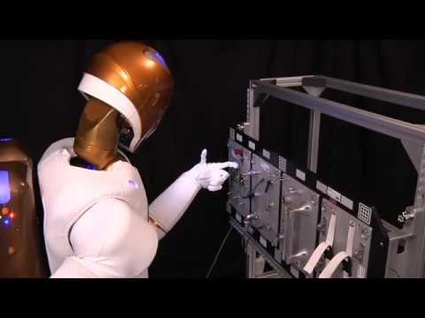 Robonaut 2: ISS Task Board