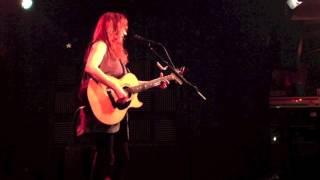 Watch Patty Larkin St. Augustine video