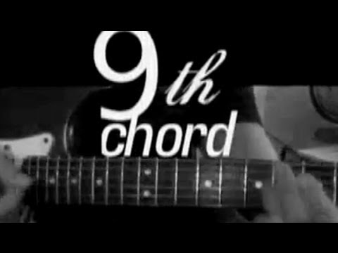 Music Instructional - The 9th Chord