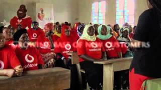 Vodacom Foundation - MWEI 2.78 MB