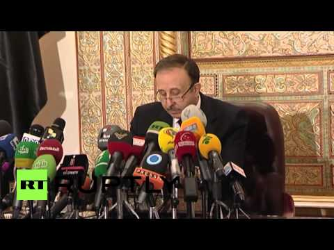Syria: Assad wins presidential elections with 88.7% - speaker al-Laham