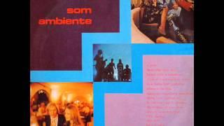 Marcos Valle Azimuth Lp Som Ambiente Album Completo Full Album