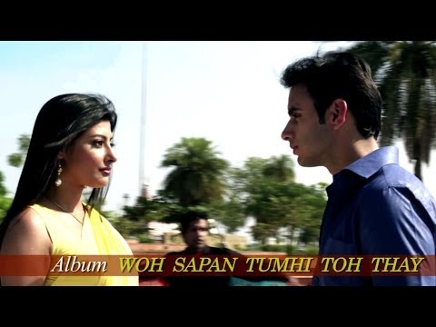Kaash Kabhi To Song Promo | Shaan | Brand New Pop Album 2013...