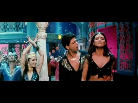 Tumse Milke Dil Ka Jo Haal Hd English Subtitles - Main Hoon Na video