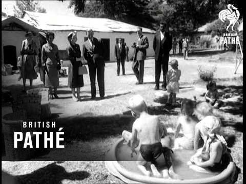 Duke In Ethiopia (1958)