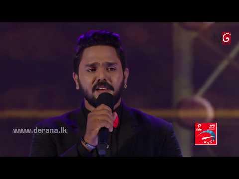 Sanda Horen - Mahesh Aberathna @ Derana Dream Star S08 ( 29-09-2018)
