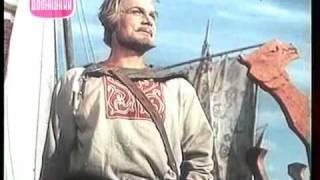 Song of Stenka Razin. Russian folk song. Из-за острова на стрежень.