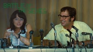 BATTLE OF THE SEXES | Look For It On Blu-ray DVD & Digital | FOX Searchlight