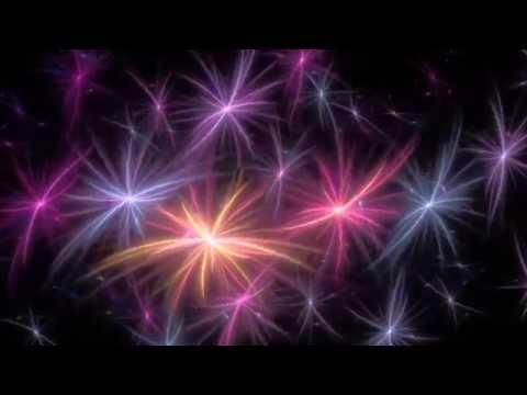 Shpongle ~ Star Shpongled Banner ~ ( Electric Sheep Fractals)