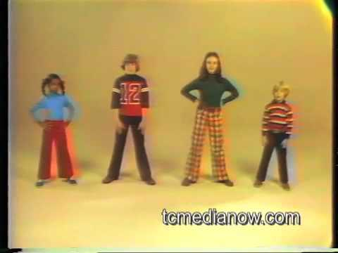 Fashion Tv Commercial