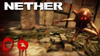 Nether #006 - Sniper-INvasion [FullHD] [deutsch]