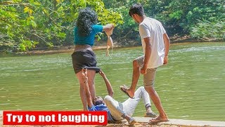 Must Watch New Funny😂 😂Comedy Videos 2019 - Episode 5 - Funny Vines ||