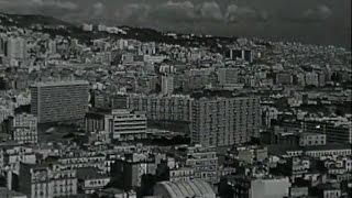 Le nouveau visage d'Alger (1958)