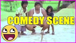 Peralai - Naga Devatha || Telugu Movie Scene || Arjun,Ranga Nath ,VijayaShanthi,Rajini